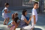 La mamá de Diego participa en la actuiidad con nosotros.